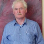 Frank Flanagan - West RIFF member