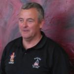 Bernard Whelan - West RIFF member