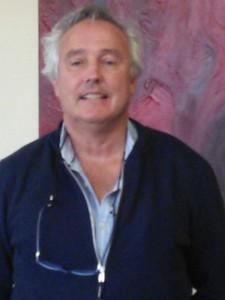 Loic Trahan - West RIFF member