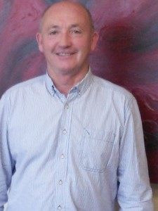 Michael O'Goill - West RIF member